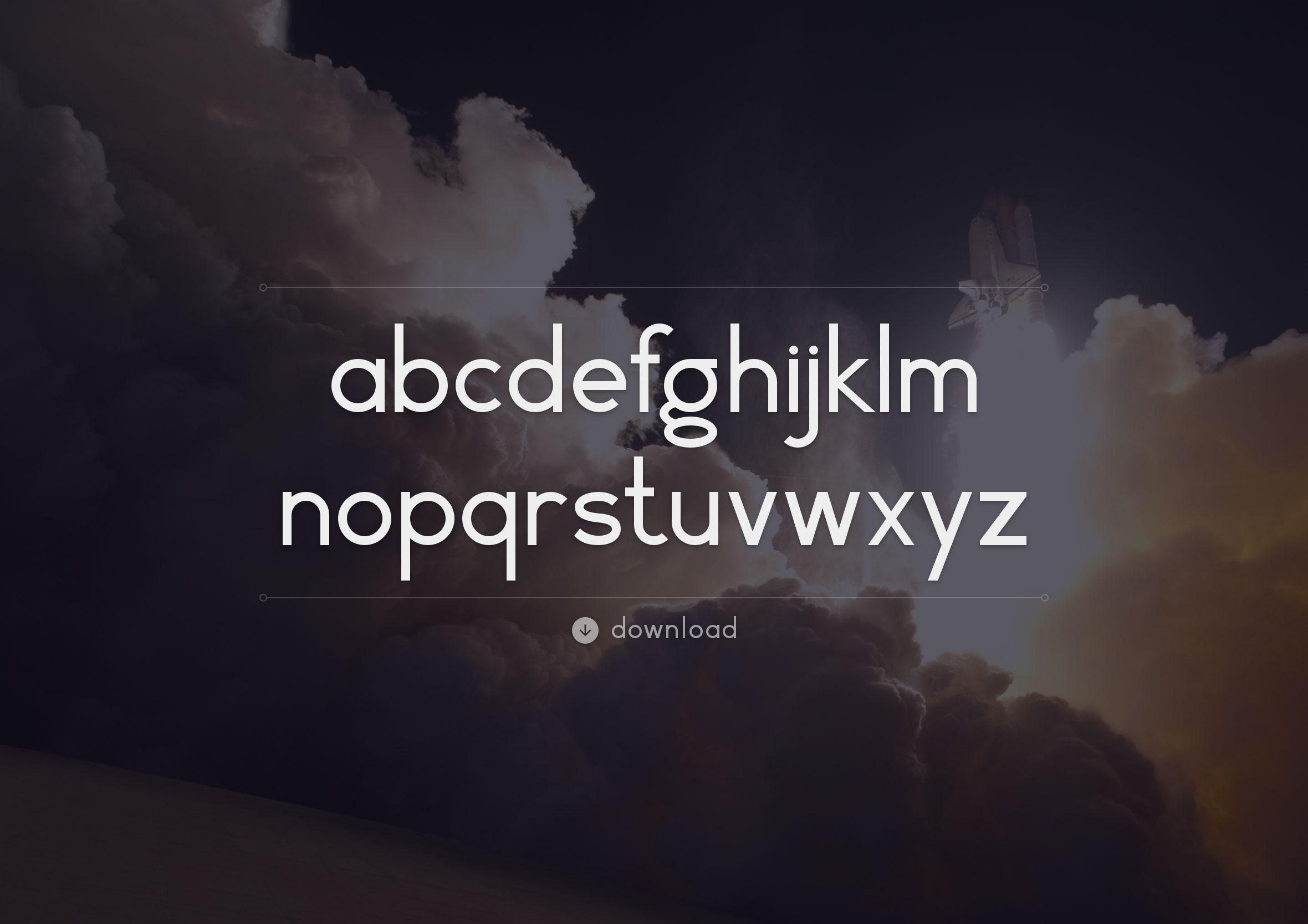 Rich McNabb free vector font alternative - v1