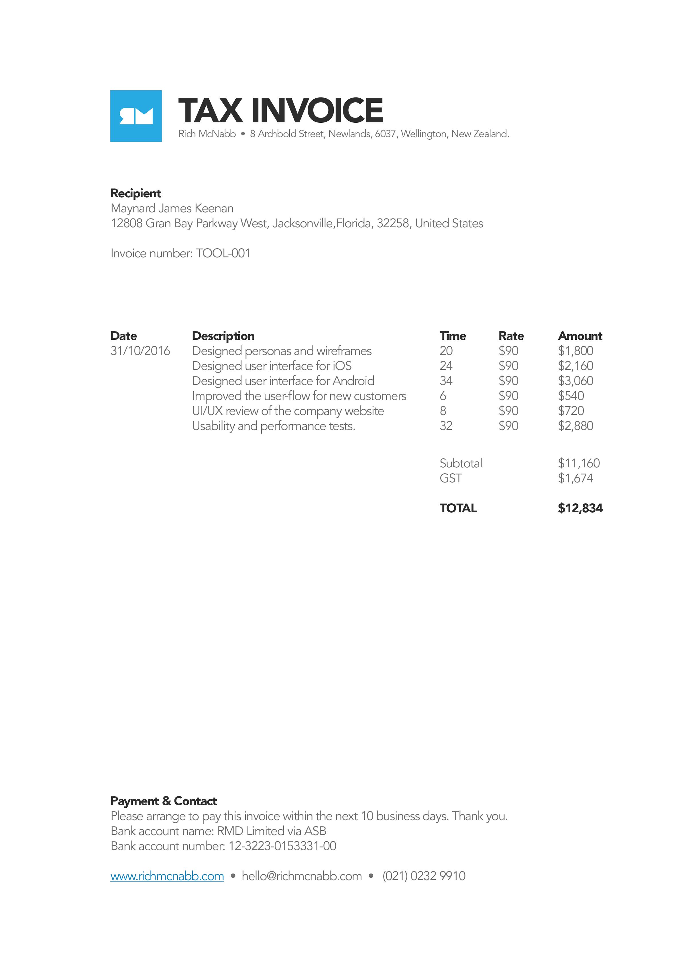 46-invoice