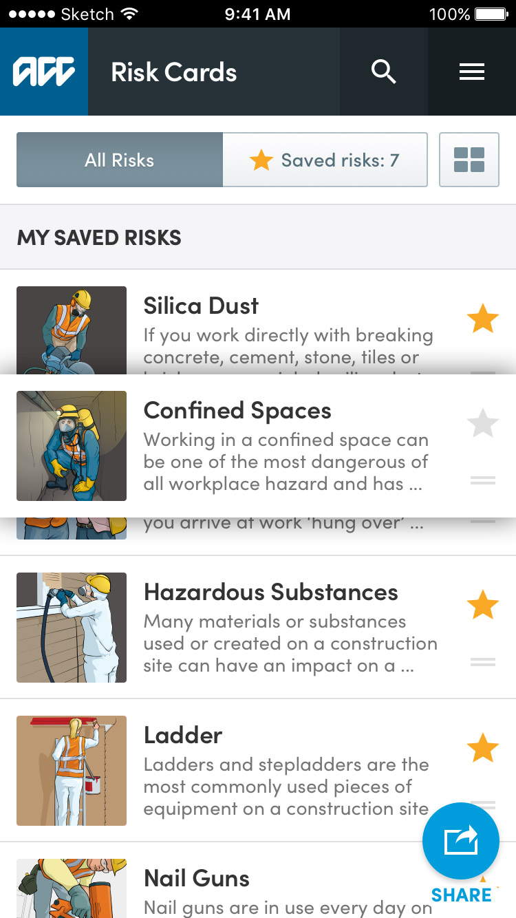 health-and-safety-app-drag-and-drop