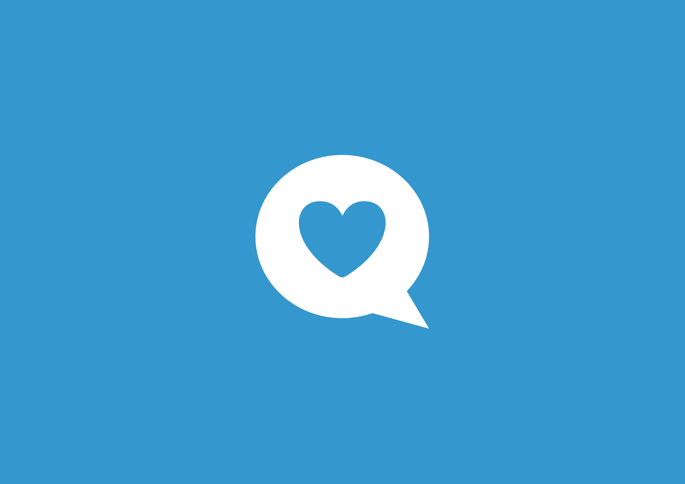 we-love-to-chat-blue