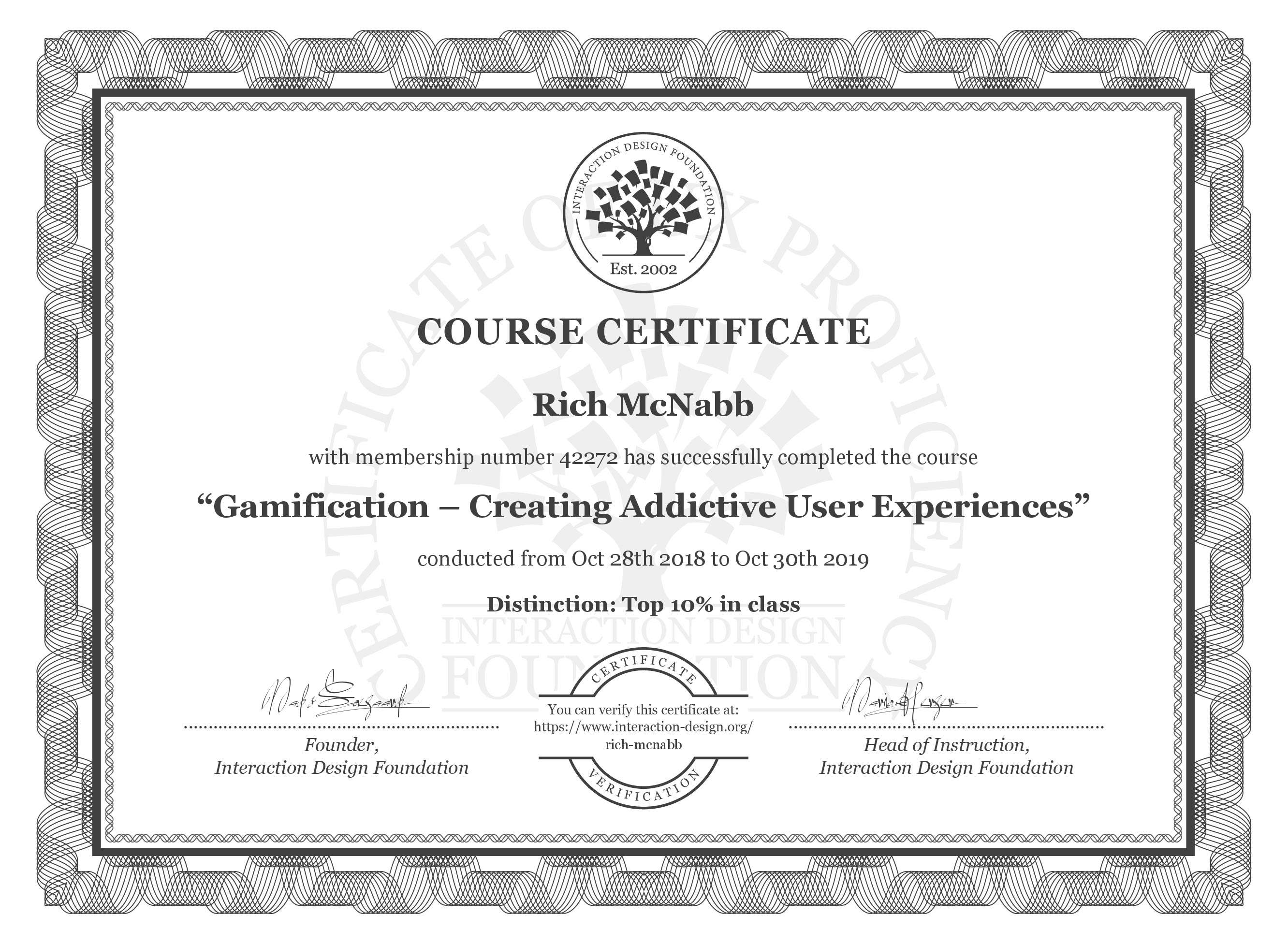 Gamification – Creating Addictive User Experiences