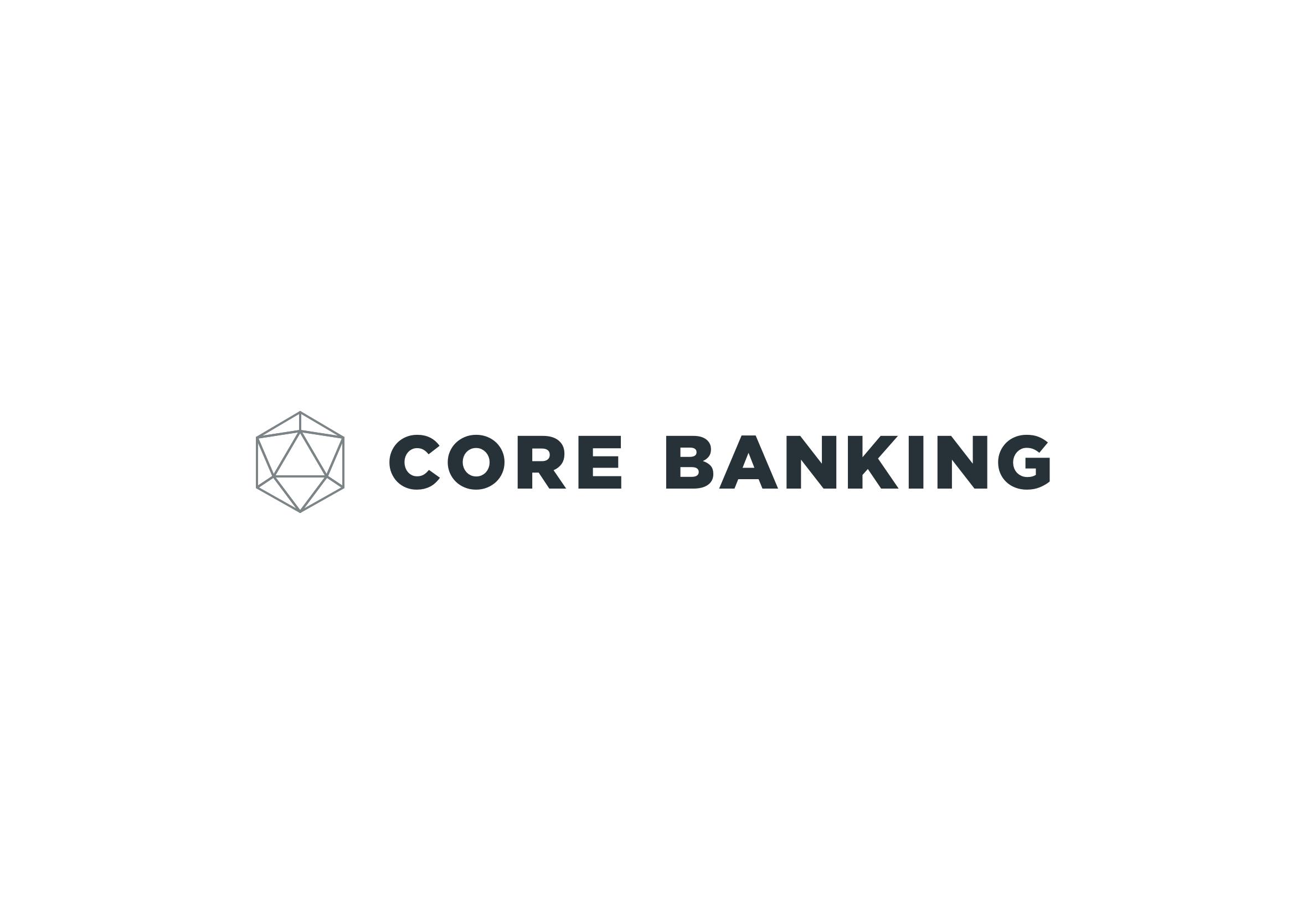 core banking logo