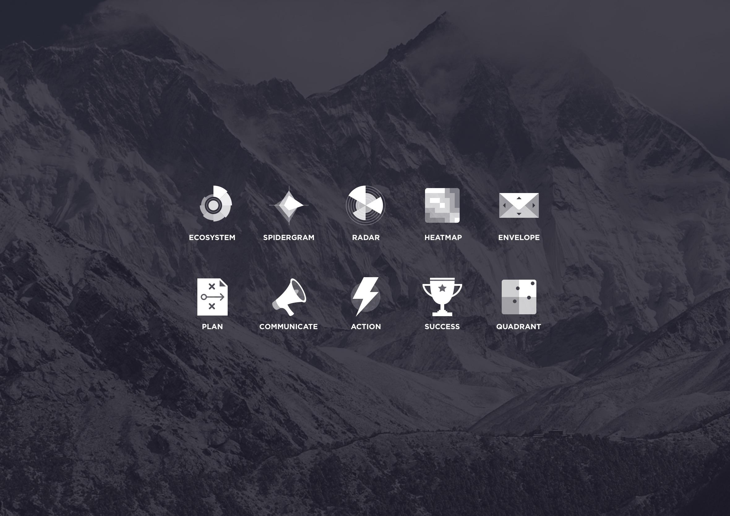 StrategyBuilder icons